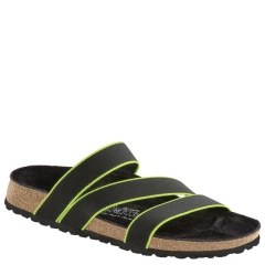 ANTIGUA STRETCH NEON LIME BLACK