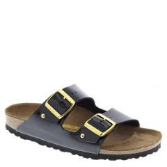 Birkenstock Arizona Birko-Flor Black Sandals