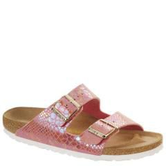 Birkenstock Arizona Birko-Flor Rose Sandals