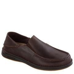 DUMA LEATHER dark brown