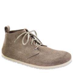 DUNDEE SUEDE TAUPE