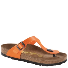 GIZEH BIRKO-FLOR FLAME ORANGE