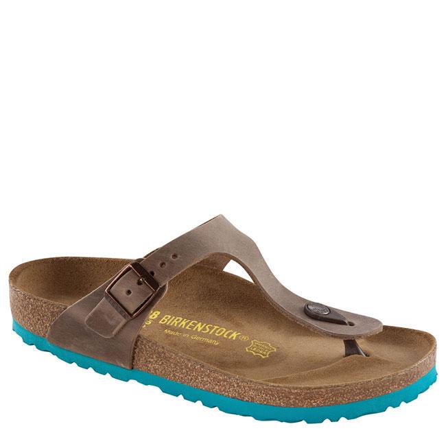 Birkenstock happy feet plus Sunoco card