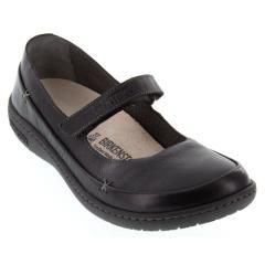 Birkenstock Iona Leather Black