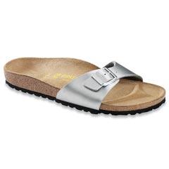 Birkenstock Madrid, Women 's Sandals.uk: Shoes \\ u0026 Bags