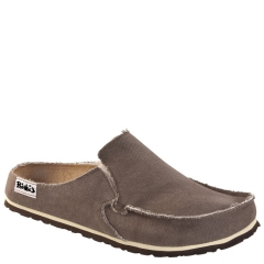 SKIPPER CANVAS MOCHA
