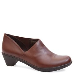 BAYLEE LEATHER BROWN