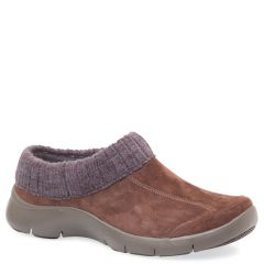 EARTHA SUEDE BROWN