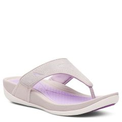 Dansko Katy 2 Suede Grey Sandals