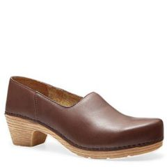 MARISOL LEATHER brandy