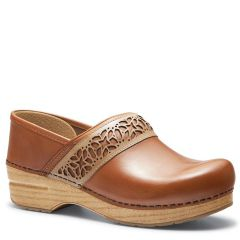 PAVAN LEATHER caramel