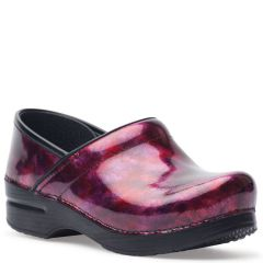 PROFESSIONAL PATENT LEATHER Berry