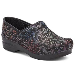 Dansko Professional Leather Multi Clogs