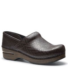 Dansko Brown Leather Brown