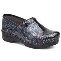 Dansko Pro X P Leather Multi Clogs