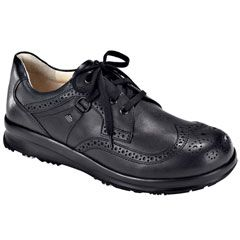 Finn Comfort Andrews Leather Black