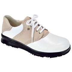 Finn Comfort Augusta Leather White/Fresh Shoes