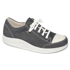 Finn Comfort Ceylon Leather Black