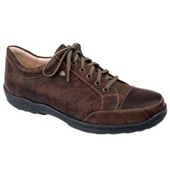Finn Comfort Alamo Leather Cigar