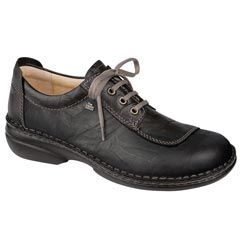 Finn Comfort Lexington Leather Black