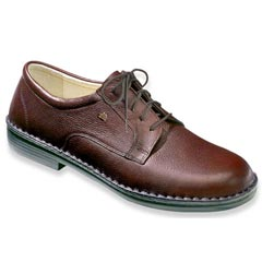 Finn Comfort Milano Leather Chianti