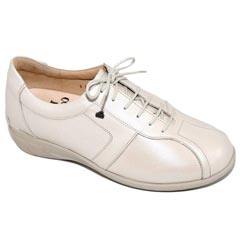 Finn Comfort Ostende Leather Soft Footbed Shell