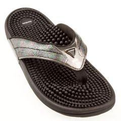 Kenkoh Spirit Metallic Sandals