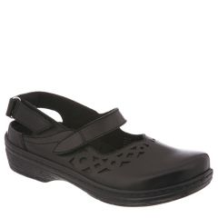 FOREST SMOOTH LEATHER BLACK
