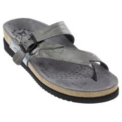 Mephisto Helen Leather Grey