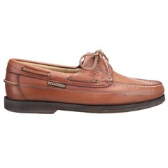 Mephisto Hurrikan Leather Rust