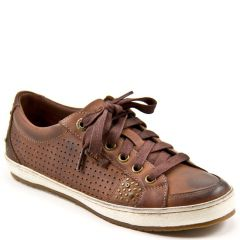 FREEDOM LEATHER BROWN