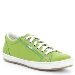 Taos Glyde Synthetic Lime Green Shoes