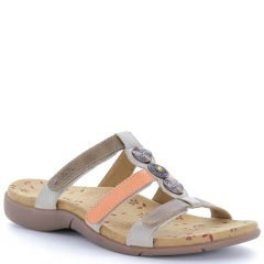 Taos Prize 2 Leather Sand Sandals