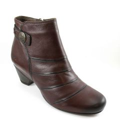 RIALTO LEATHER BROWN