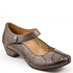 TANGO LEATHER GREY