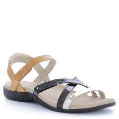 Taos Victory Leather Multi Sandals