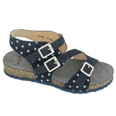 Think Dufde Fabric Water/Kombi Sandals