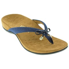 Vionic Bella 2 Denim Sandals