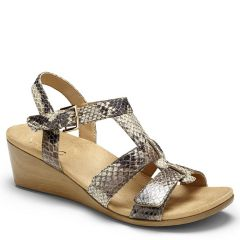 Vionic Glenda Natural Sandals
