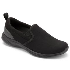 Vionic Agile Kea Black Shoes