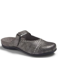 Vionic Maisie Synthetic Pewter