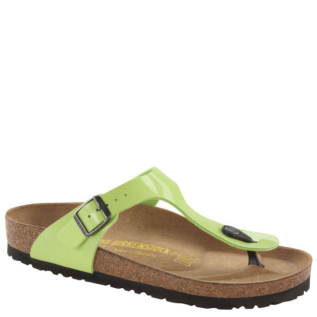 New Birkenstock Sandals Happy Feet  Hippie Sandals