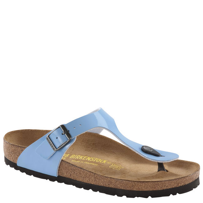 Embrace Comfort and Style With Birkenstock Shoes. Make every step comfortable with Birkenstock shoes available from HSN. This popular footwear brand .