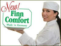 Happy Feet Plus - New Finn Comfort Styles On Sale