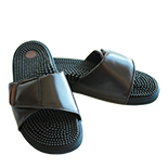 Kenkoh Soul Sandal Brown