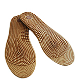 Kenkoh Insoles Natural