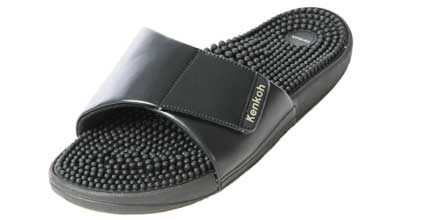 Kenkoh Reflexology Massage Health Sandal