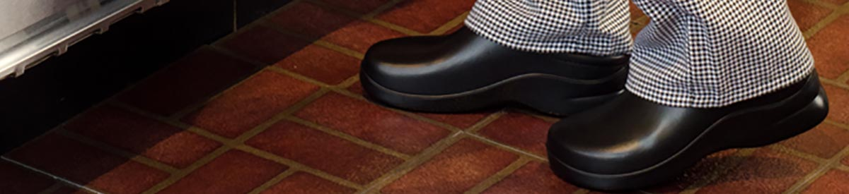 Klogs Men's Footwear