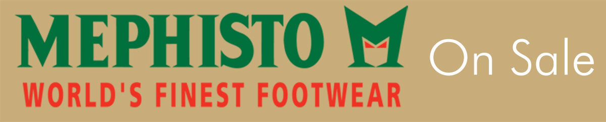 Mephisto Sandals, Shoe and Clogs On Sale