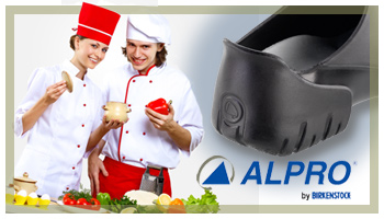 Alpro Men's Footwear